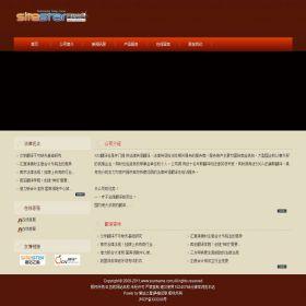 企业网站-翻译A10