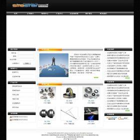 企业网站-五金A22