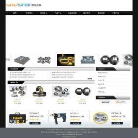企业网站-五金A27