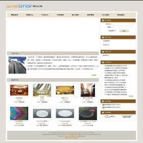 企业网站-照明A19